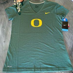 Nike Women's Dri-Fit University of Oregon Shirt